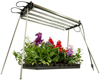 Jump Start Modular Grow Light Systems