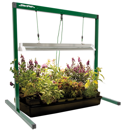 Jump Start Grow Light Systems